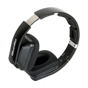 Bluedio R2-WH Stereo Headphones Review
