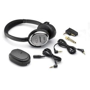 Bose QuietComfort 3 Headphones Review