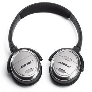 Bose QuietComfort 3 Headphones Review