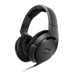 Sennheiser HD 419 Headphones Review