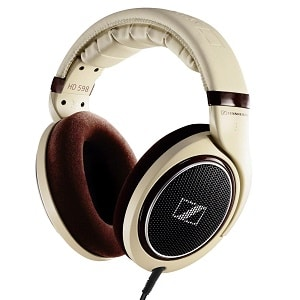 Sennheiser HD 598 Headphone
