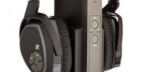 Sennheiser RS 175 RF Wireless Headphones review