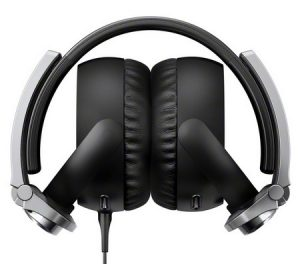Sony MDR XB800 Extra Bass Headphones