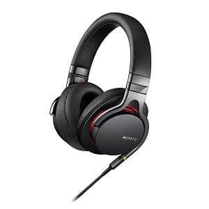 Sony MDR1R Premium Headphones Review
