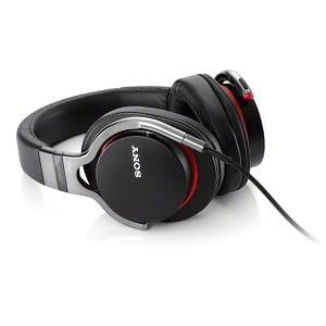 Sony MDR1R Premium Headphones Review