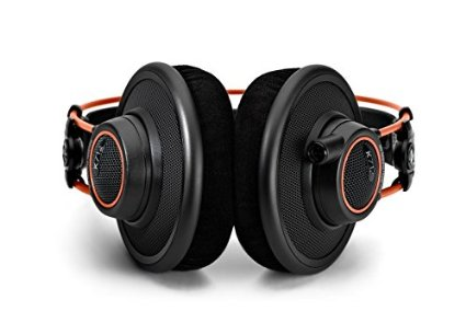 AKG Pro Audio K712PR headphones review