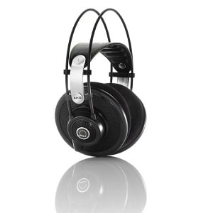 AKG Q 701 Quincy Jones Signature Headphone