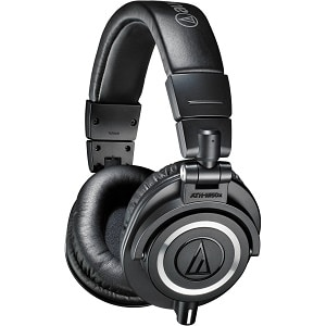 Audio Technica ATH-M50X Review