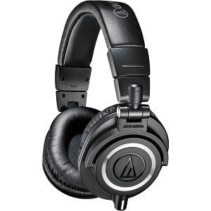 Audio Technica ATH-M50X Review