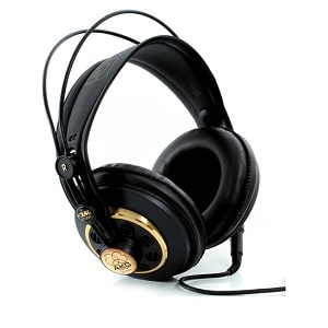 AKG K 240 MK II Headphone Review