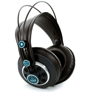 AKG K 240 MK II Headphone Review