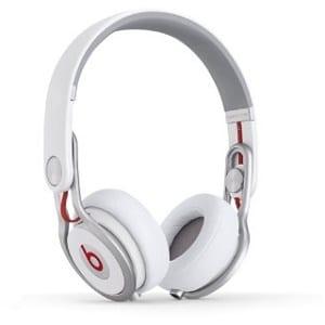 Beats Mixr Headphones Review