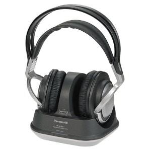 Panasonic RP-WF950EB-S Headphones Review