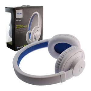 Philips SHB7000/00 Bluetooth Headphones Review