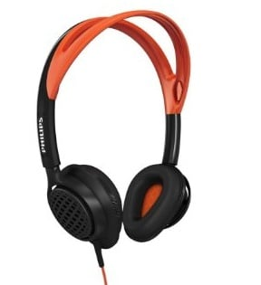 Philips SHQ5200/10 ActionFit Headphones Review