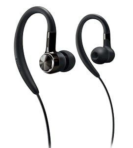 Philips SHS8100/98 Earphones Review