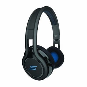 SMS Audio STREET by 50 Cent Wired DJ Headphones