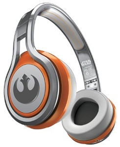 SMS Audio STREET by 50 First Edition Star Wars On Ear Headphones