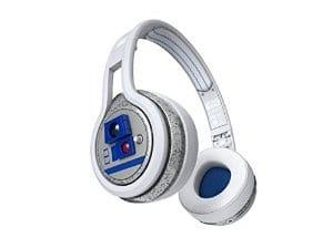 SMS Audio Star Wars 2nd Edition Headphones