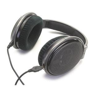 Sennheiser HD 650 Headphones Review