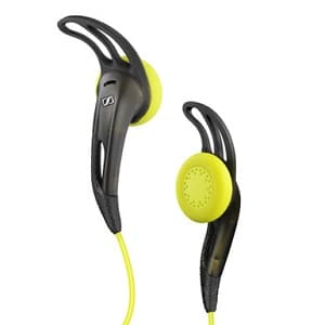 Sennheiser MX 680 Sports Headphones Review
