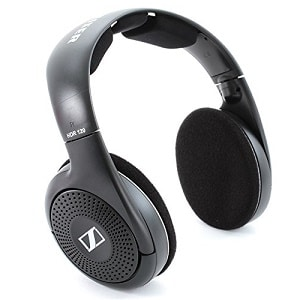 Sennheiser RS120 Wireless Headphones Review