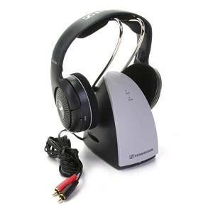 Sennheiser RS120 Wireless Headphones Review