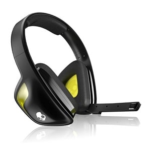 Skullcandy SLYR Gaming Headset Review