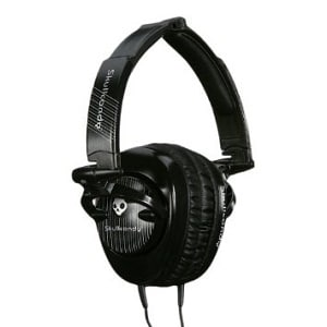 Skullcandy Skullcrushers Headphones Review