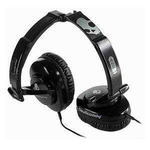 Skullcandy Skullcrushers Headphones Review