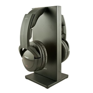 Sony MDRRF985RK Wireless Headphones Review