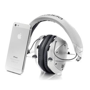 V-MODA Crossfade M-100 HeadphonesReview