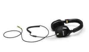 Marshall Headphones M-ACCS-00152 Monitor Headphones