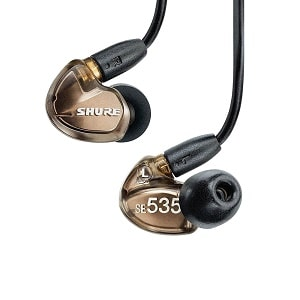 Best Shure headphones