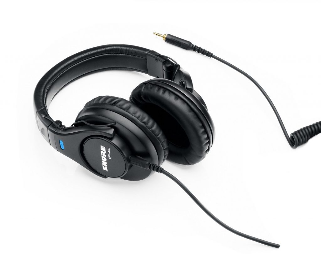 Top 14 Best Shure headphones in 2018