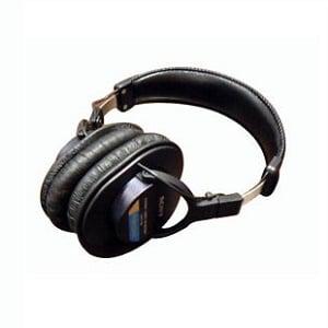 High Resolution Headphones