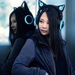 Axent Cat Ear Headphones and their best alternative headset