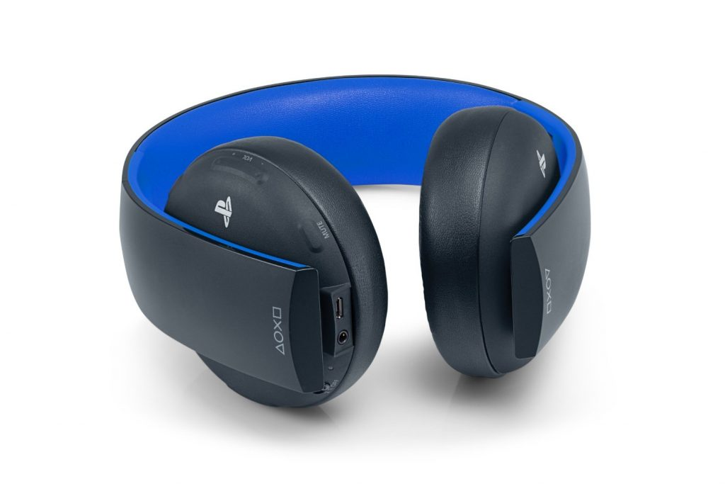 PS3 Bluetooth Headset Review