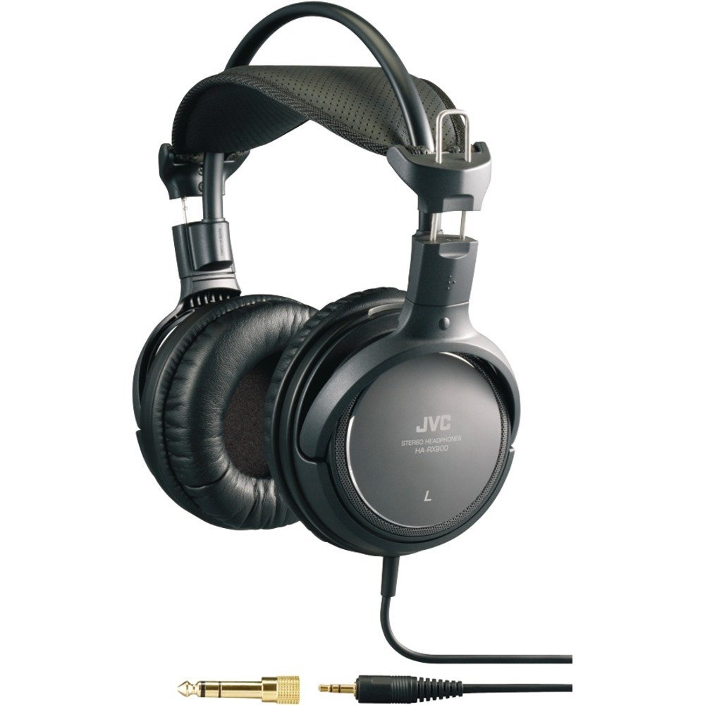 JVC Headphones - everything you need to know