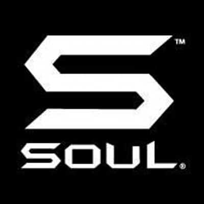 Soul headphones logo