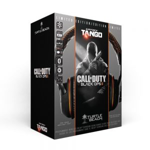 Turtle Beach Call of Duty Black Ops II Tango Programmable Wireless Dolby Surround 2