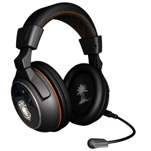 Turtle Beach Call of Duty Black Ops II Tango Programmable Wireless Dolby Surround 4