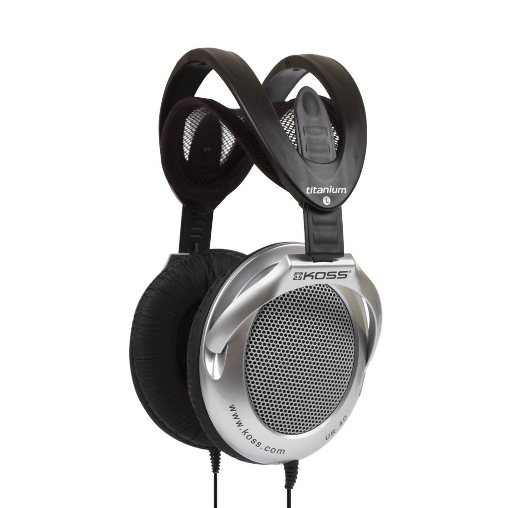 Top-rated Koss Headphones