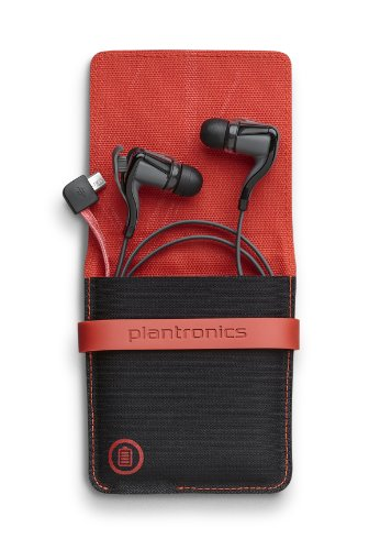 plantronics G2 earphones