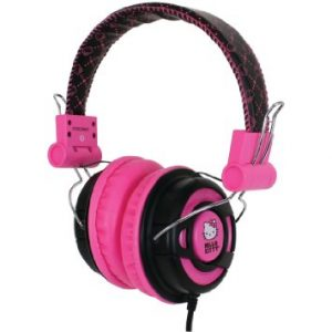 Hello Kitty Headphones