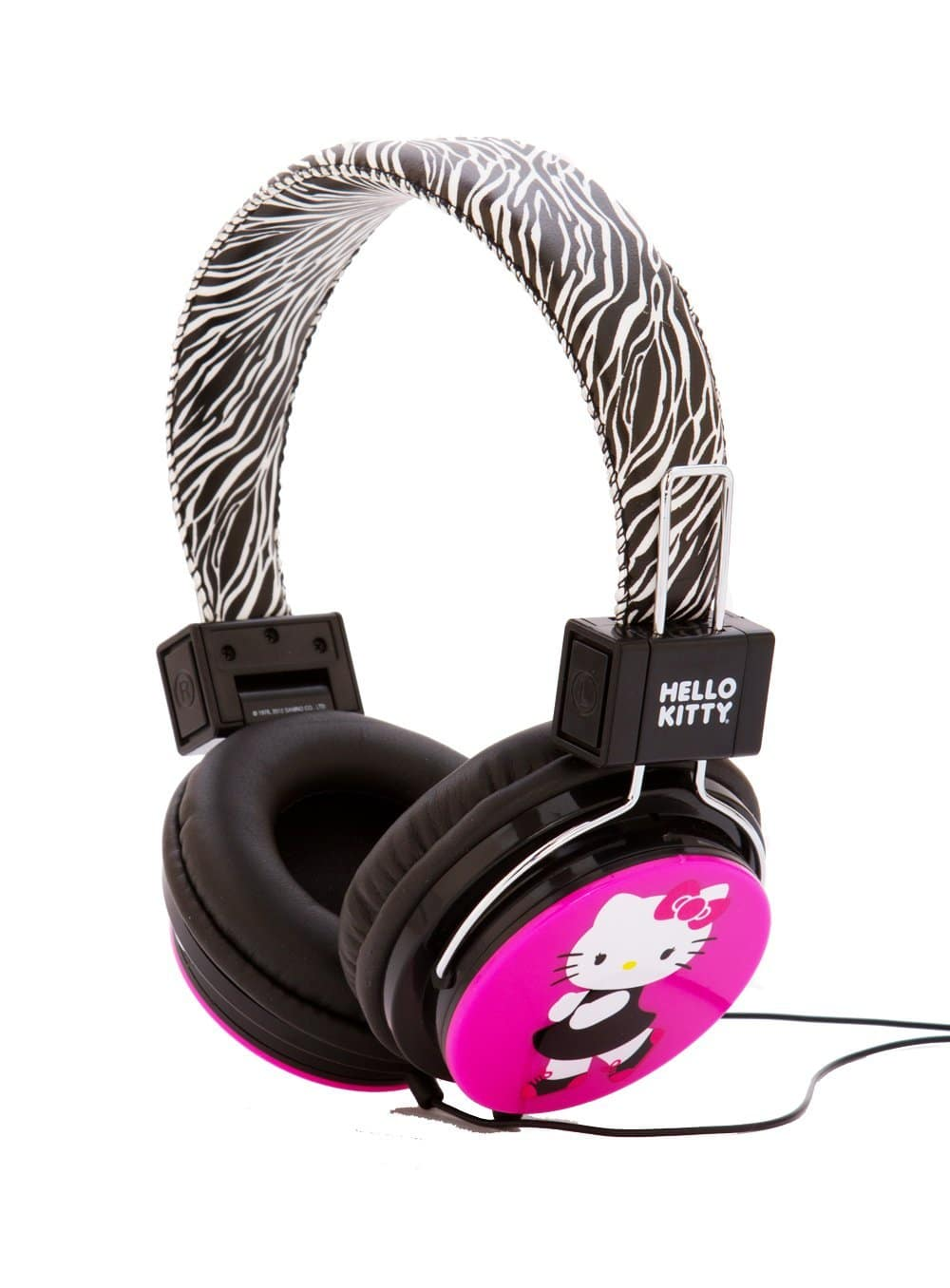 Hello Kitty Headphones - All You Need to Know