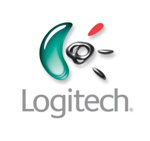 logitech logo v1