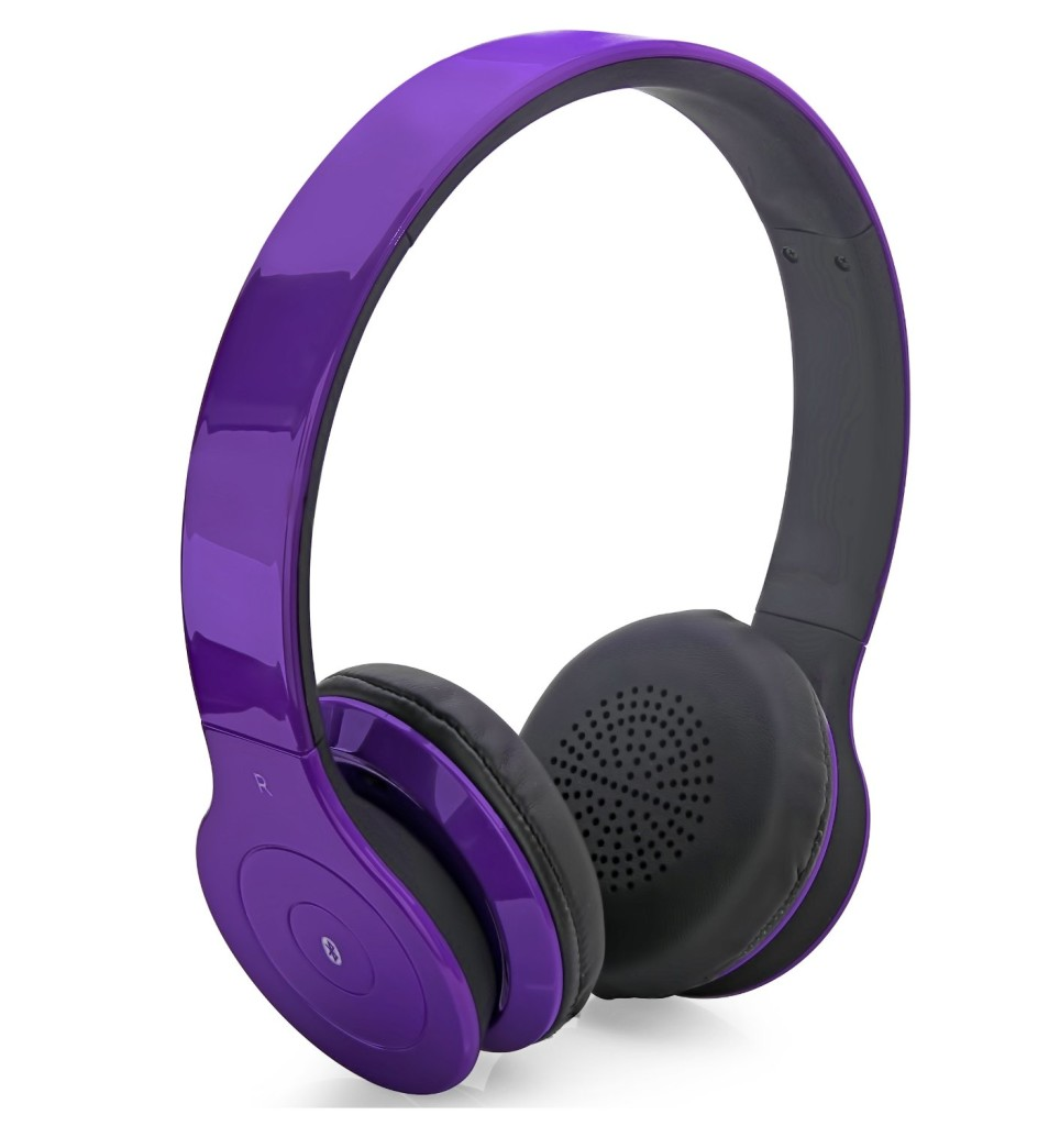 The Top Purple Headphones in 2018