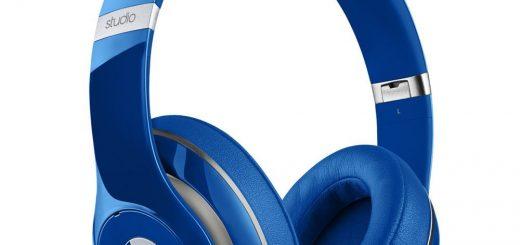 Beats Studio Blue