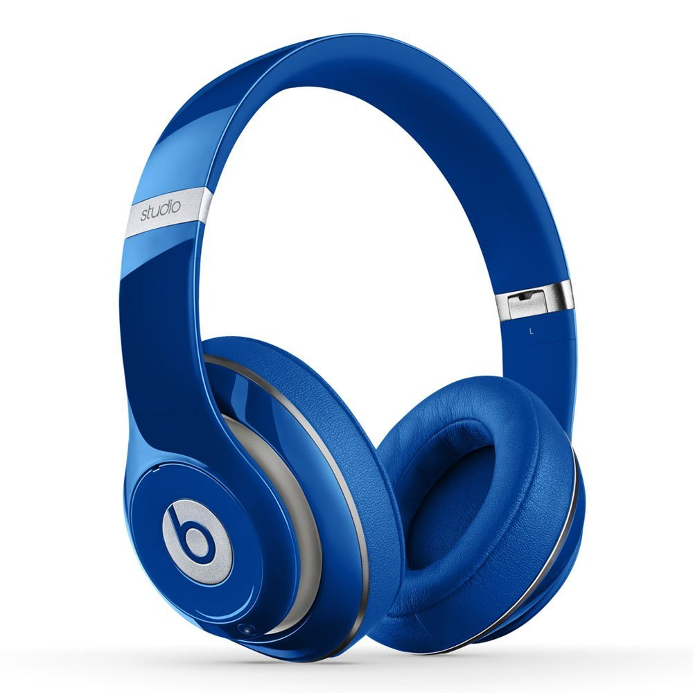 The best blue headphones In 2018
